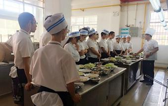 素食厨师在哪能学,素食培训哪里最专业——广州素食学校