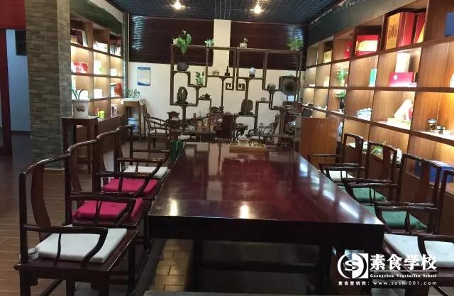桐城小筑素食馆