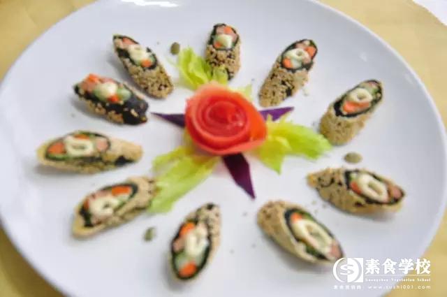 桐城小筑素食馆,桐城小筑素食
