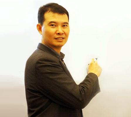 枣子树宋渊博先生为第二届素食营销论坛开幕发来贺辞