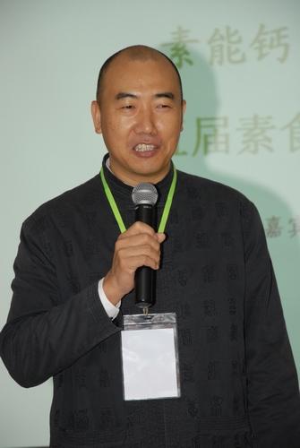 【素食营销】傅昌:素食餐厅品牌连锁经营与多层次赢利环节建设