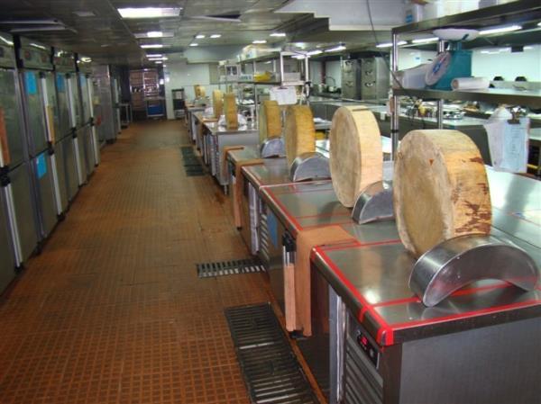 厨房管理4