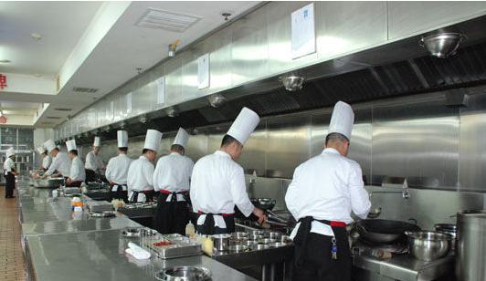 厨房管理5