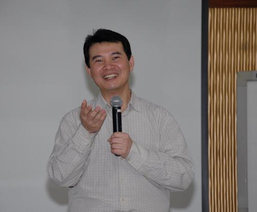 【素食营销】宋渊博谈素食商业模式