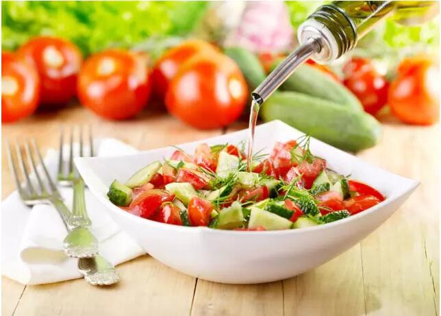 番茄的制作方法