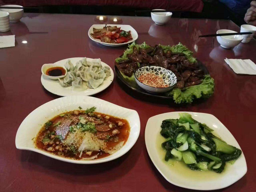 西藏素食2
