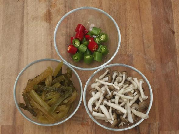 素食菜谱3