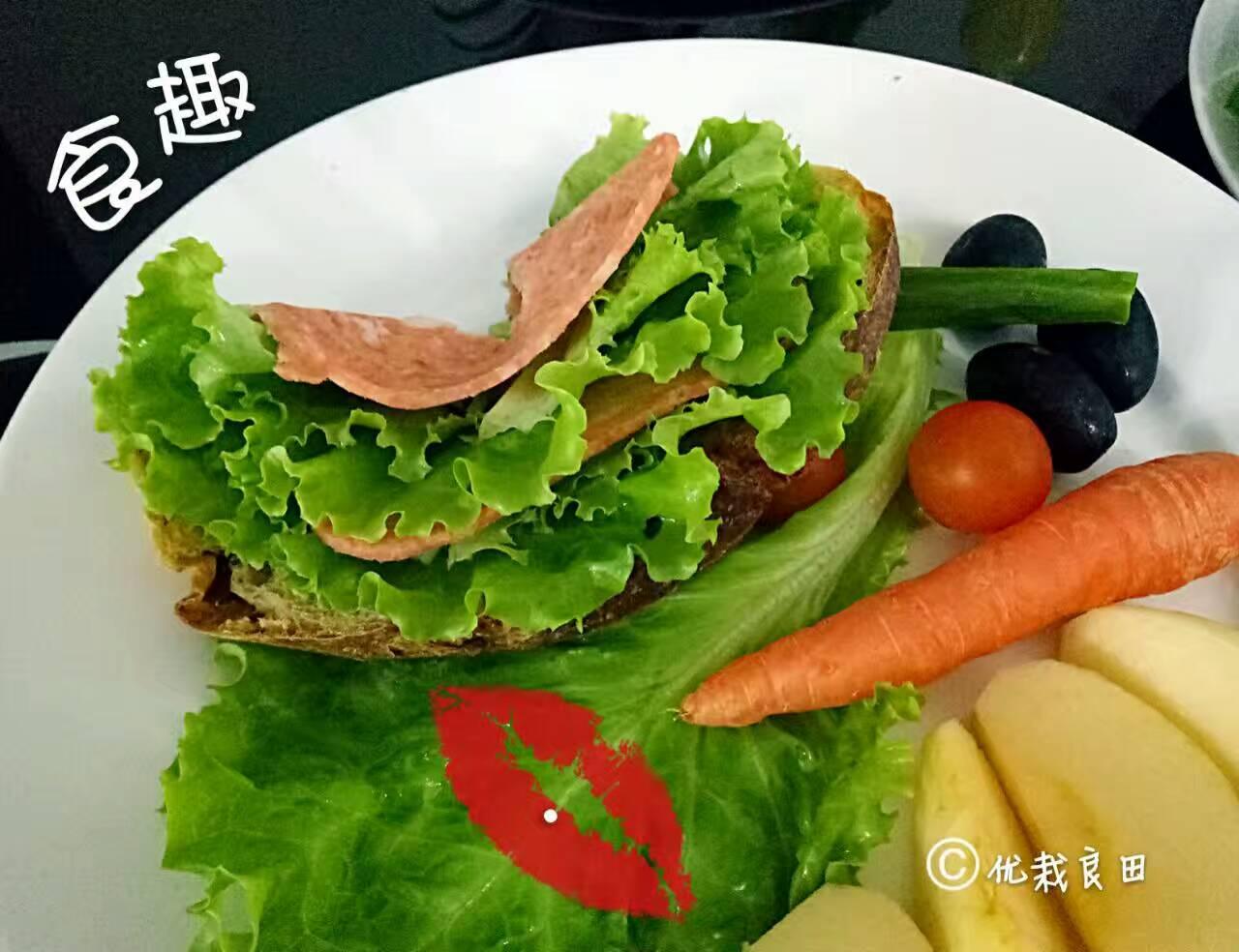 【素食故事】有这样一位宝妈 为了女儿净素食,将蔬素料理创意玩出大趣味!