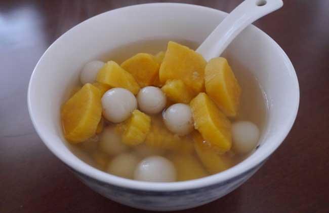 教你做素食,素食之美:夏日养生粥里加点这个,排毒又养颜(1)——广州素食学校