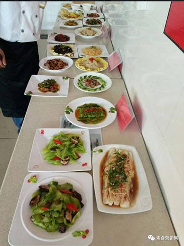 素食厨艺班3