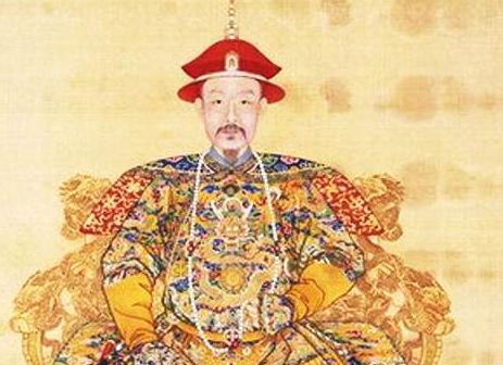 【素食名人】史上最有个性的素食黄帝——康熙大帝