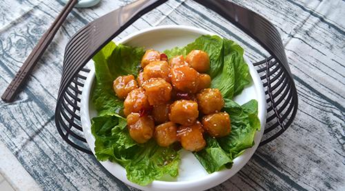 5月28日 中级素食厨艺师培训班