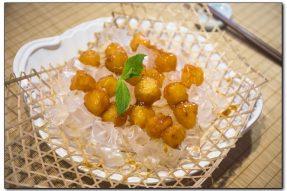 广州素食学校素食菜谱——佛教养生系列(9)
