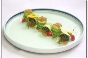 如何在空中优雅的享用素食餐你得知道?