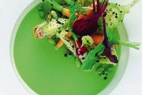 【素食文化】清代的民间素食与社会背景