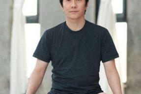 【素食名人】郑钧:素食+瑜珈,身体从来没这么好过!