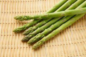 【素食食材】芦笋的营养价值
