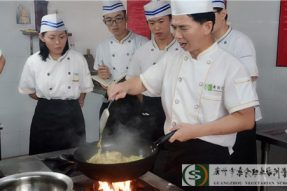 """最专业,最权威——广州素食学校精品课程次第推出,素食产业呼唤""""专业的职业人士"""""""