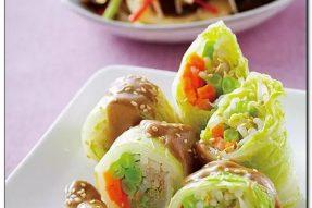 """中国古代素食史:那一桌美味的""""烧鹅"""",很可能是一盘豆腐(1)"""