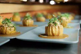 【素食餐厅】西雅图绝佳素食餐厅