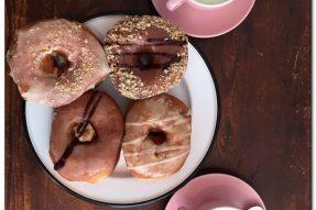 【美味素食·素食餐厅】之【甜品 咖啡 可可】系列1