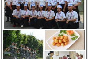 【我们的素食梦】梯山航海,我们相聚在广州素食学校素食厨艺师班