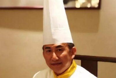 【名师专栏】之【许荣展先生】台湾素食餐饮管理大师