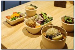 【美味素食·素食餐厅】之【Gwen's jiang】上海