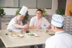 素食餐厅经营:关于素食市场成因及经营的若干思考(2)