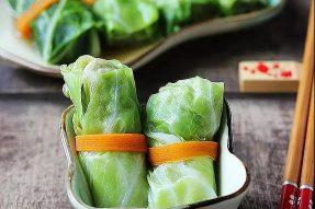 广州素食学校【素食菜谱】之清凉一夏(3)