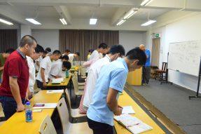 【精彩课程】广州素食学校素食文化素养课深受欢迎