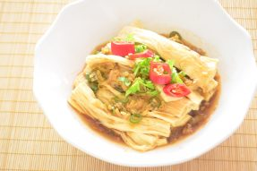 广州素食学校素食菜谱——佛家养生系列(9)