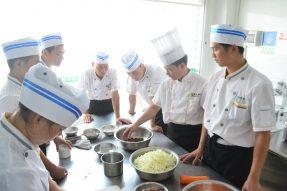 素食开店、素食餐厅、素食经营、素食管理成功的三个条件(2)——广州素食学校