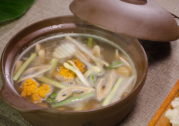 素食健康养生厨艺系列