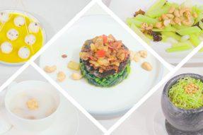 [素食菜谱大全]原味更健康,8道无油烟蒸素菜做法