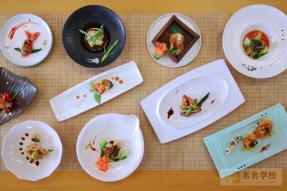广州市素食职业培训学校 2019年度课程排期