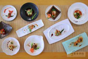 素食菜谱:素版赛蟹黄(素食厨师必学)
