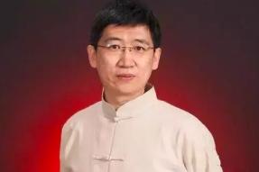 CCTV《百家讲坛》中医专家罗大伦:我吃素不是因为宗教,而是从医学角度做出的选择。