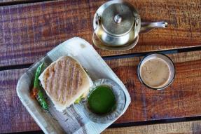 印度素食:餐桌上的信仰,连麦当劳都被迫开了素食餐厅!