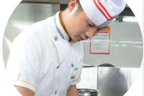 2019年4月16日素餐厨艺研修班(荤转素)