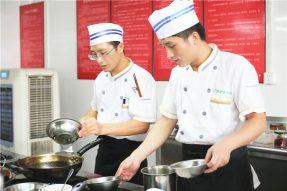 2019年5月15日素餐厨艺师基础培训班报名中|思维与技能,全新升级!