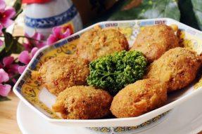 蔬食有多难寻 乡思就有多汹涌——广州素食学校