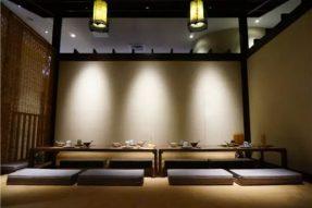 素食餐厅开业前的策划——餐厅的布置      广州素食学校