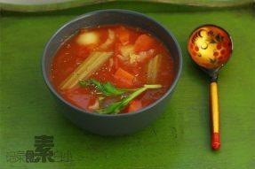 全素罗宋汤