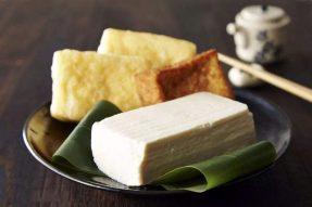 豆腐是怎样发明的——广州素食学校
