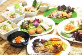 好吃到停不下来的美味素食菜谱——广州素食学校