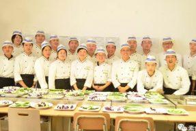 仅需一年时间,从零基础蜕变为专业素厨!7月31日,素食学校素菜烹饪专业厨艺师班报名开启!