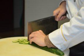 如何从喜欢素食到专业厨艺师?新的一年圆您素食厨艺梦