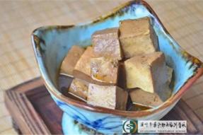 灵魂拷问:中国哪里的豆腐最好吃?
