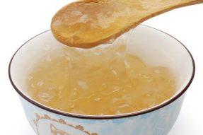 灵魂拷问:藕粉到底是个什么神仙宝贝?为什么在西湖人人都爱吃?